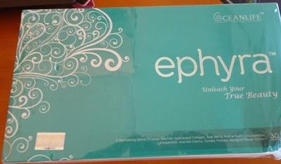 produk Ephyra, gambar Ephyra, harga Ephyra