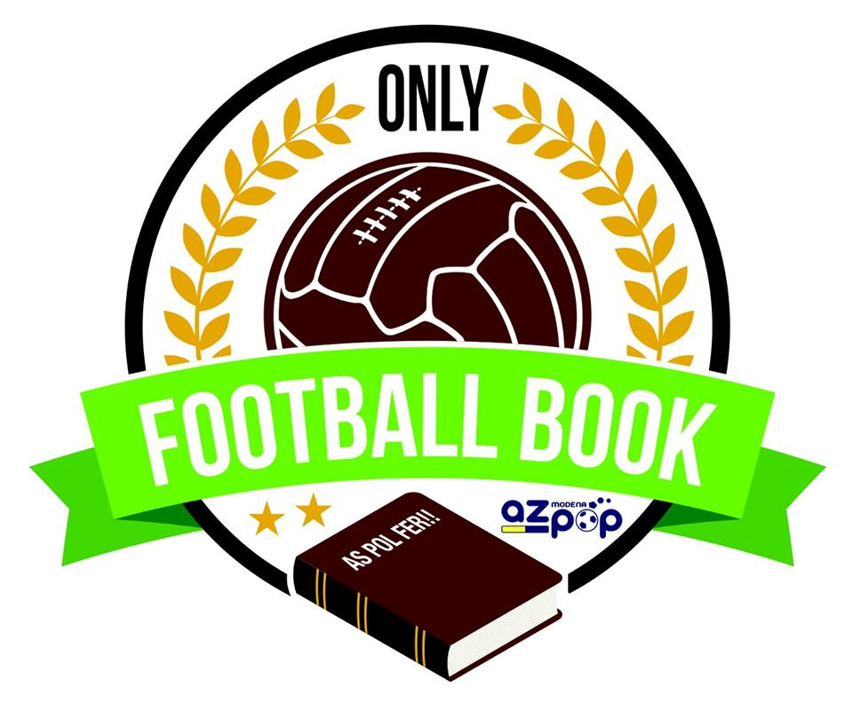Only Football Book