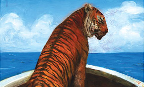The life of pi bi yann martel characters for Life of pi characterization