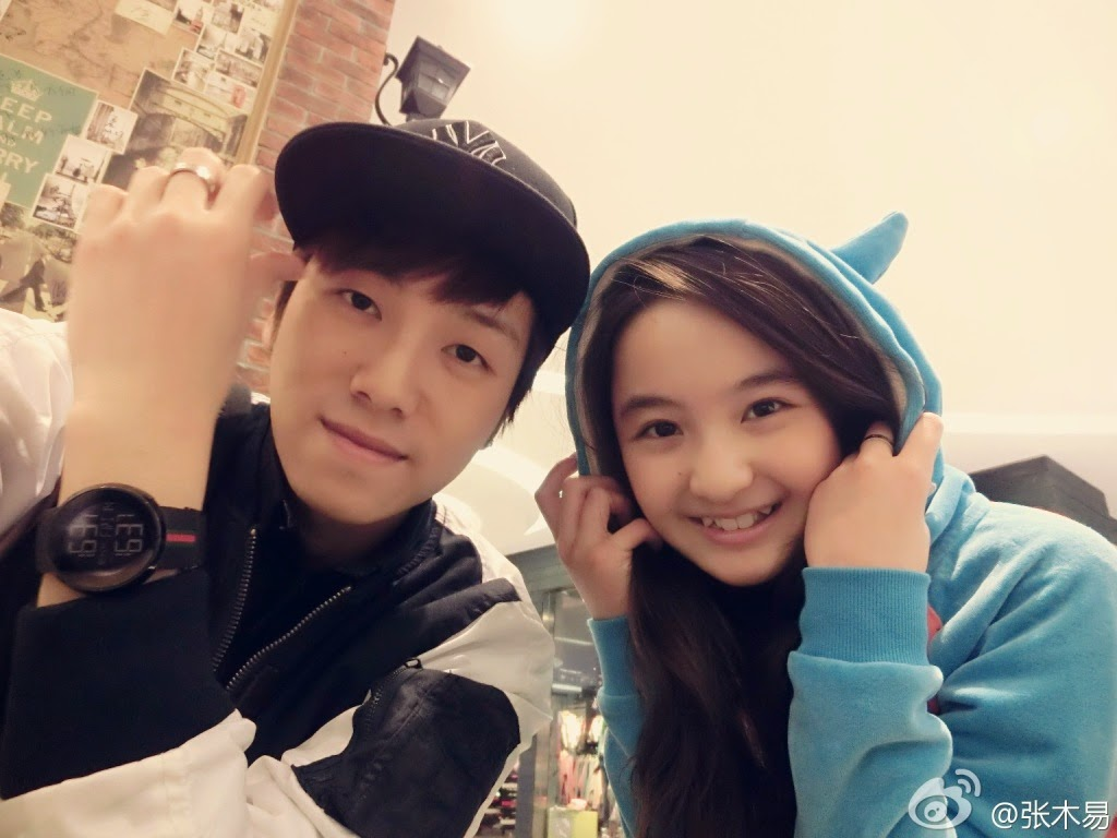 are zhang muyi and akama miki still dating Akama miki and zhang muyi post pictures of themselves together regularly for adoring fans  and these still unmarried leftover women, as they're called, .