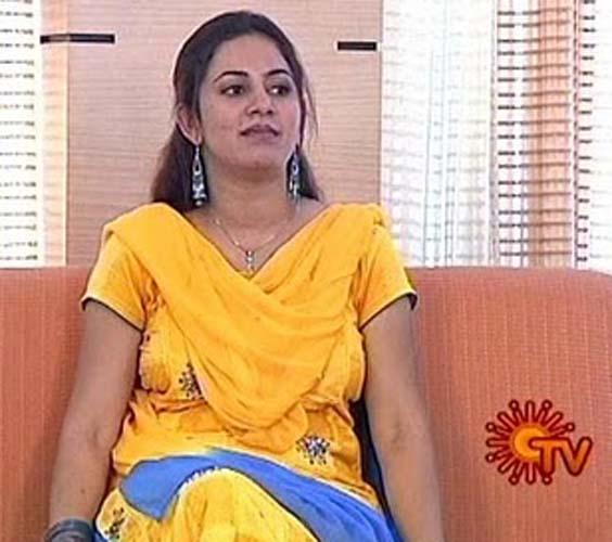 Tamil VJ profiles: Sun Music Archana