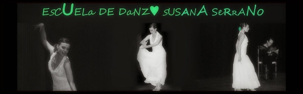 Escuela de Danza Susana Serrano