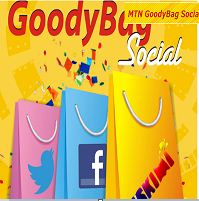 MTN GOODY BAG SOCIAL BUNDLE