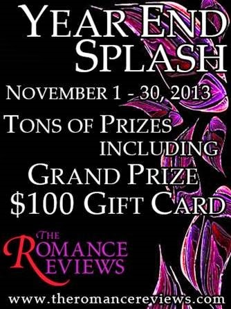 The Romance Reviews Year End Splash Party