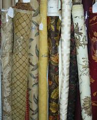 Vintage Fabrics & Finds