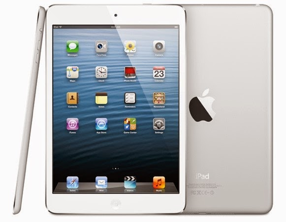 APPLE I PAD MINI 2 Retina