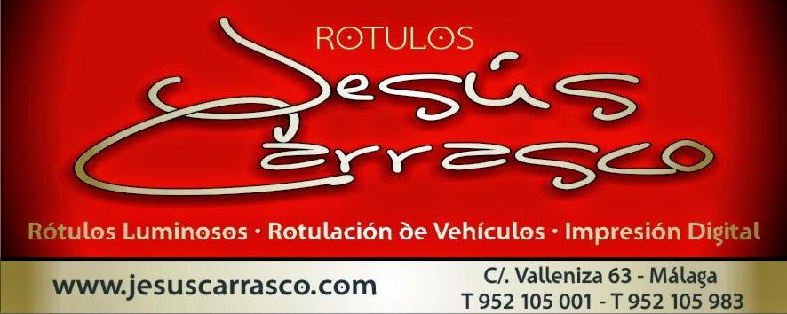 Rótulos Jesús Carrasco