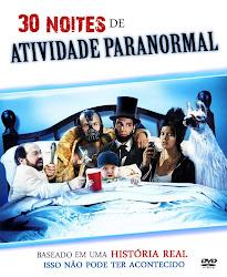 Baixe imagem de 30 Noites de Atividade Paranormal (Dual Audio) sem Torrent