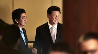 2 Warga Jepang Ditahan Pemerintah China