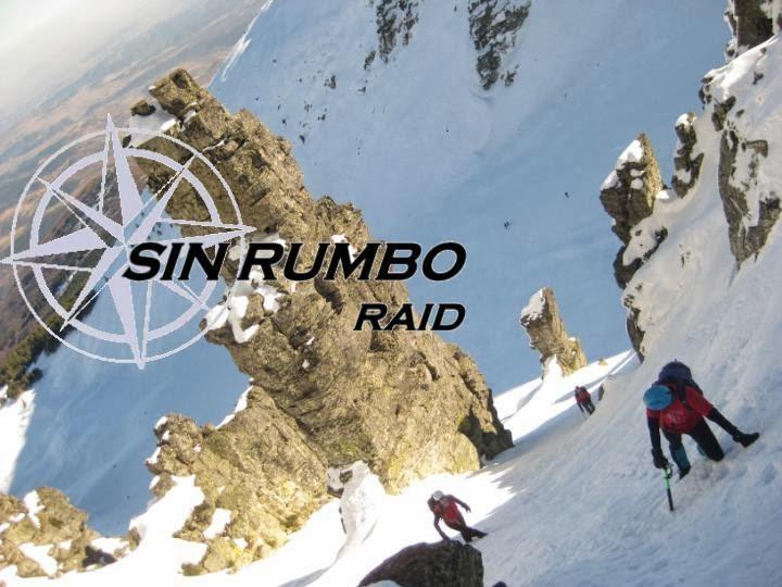 Sin Rumbo Raid