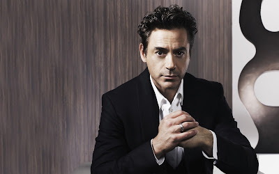 Robert Downey Jr HD Wallpapers
