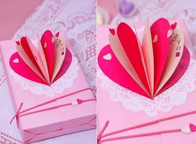 Những câu chúc ngày valentine siêu lãng mạn