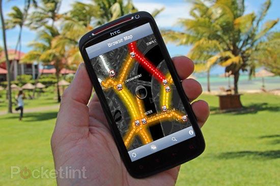 En İyi Android Navigasyon Programları