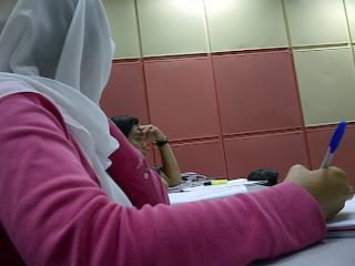 Class - Fakulti Undang-Undang UKM