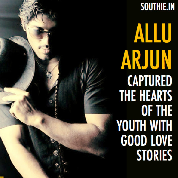 Allu Arjun career planning is something that all stars should learn from.