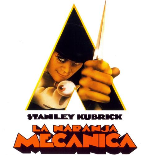 La pirámide con el Ojo que todo lo ve en el cartel de la película no deja lugar a dudas sobre la intención de Kubrick