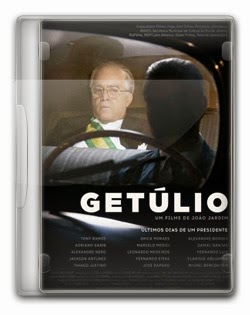 Getúlio – DVDRip AVI + RMVB Nacional