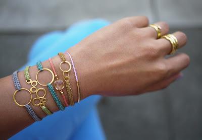 Macrame Bracelet Patterns7