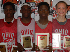 Buckeye Prep Post Season Award Recipients
