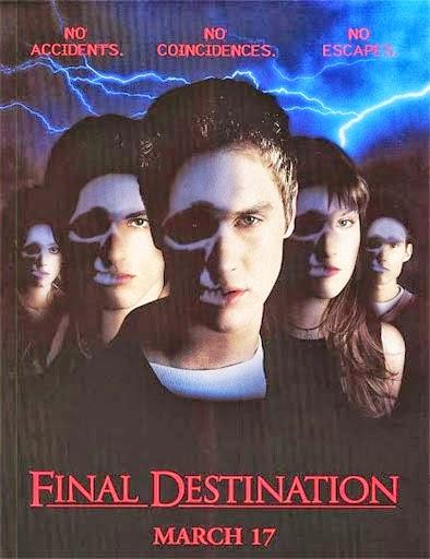 Ver Destino final 1 (2000) Online