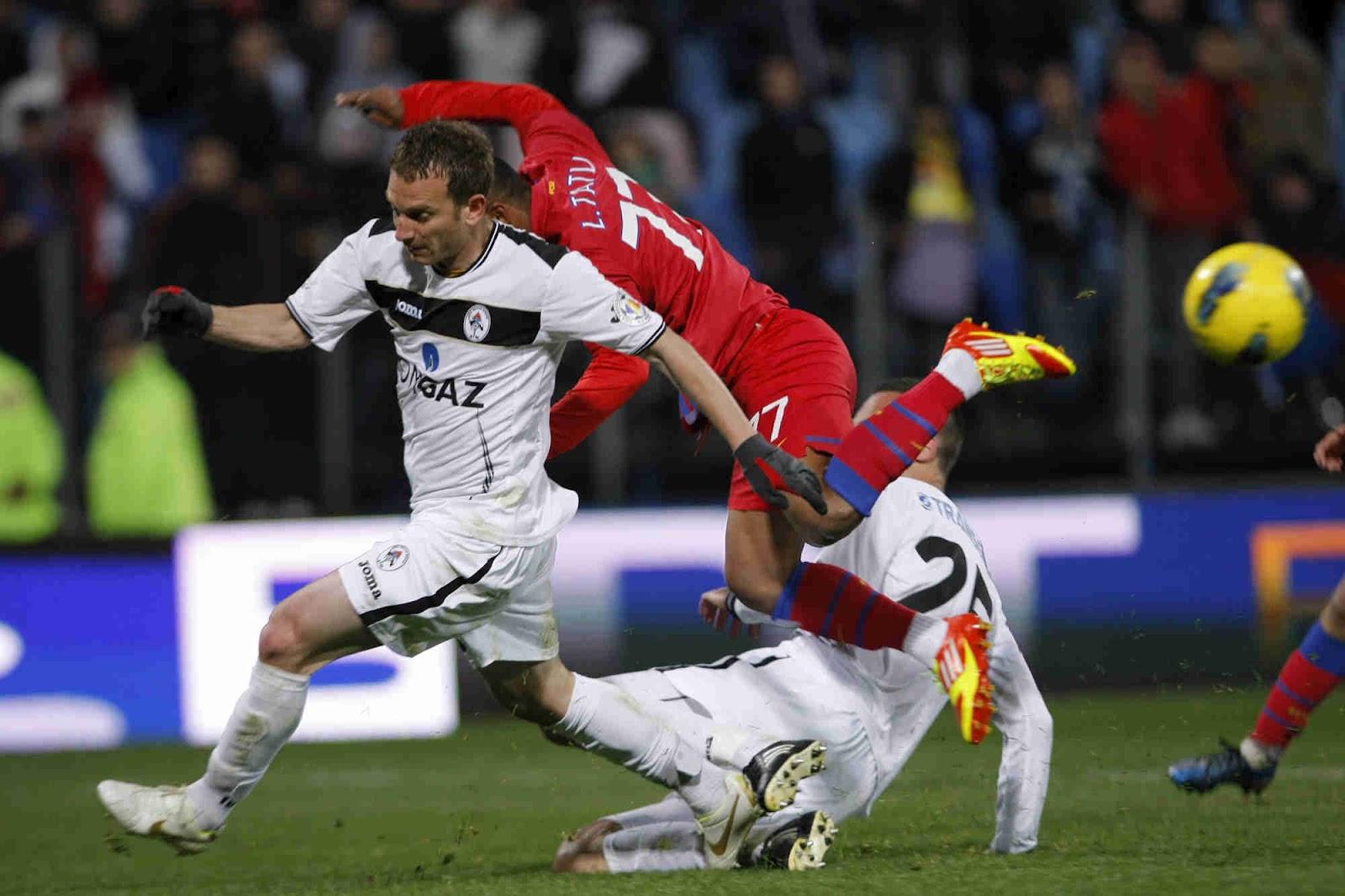 Pronostic Steaua – Gaz Metan Medias 12.09.2014 thumbnail