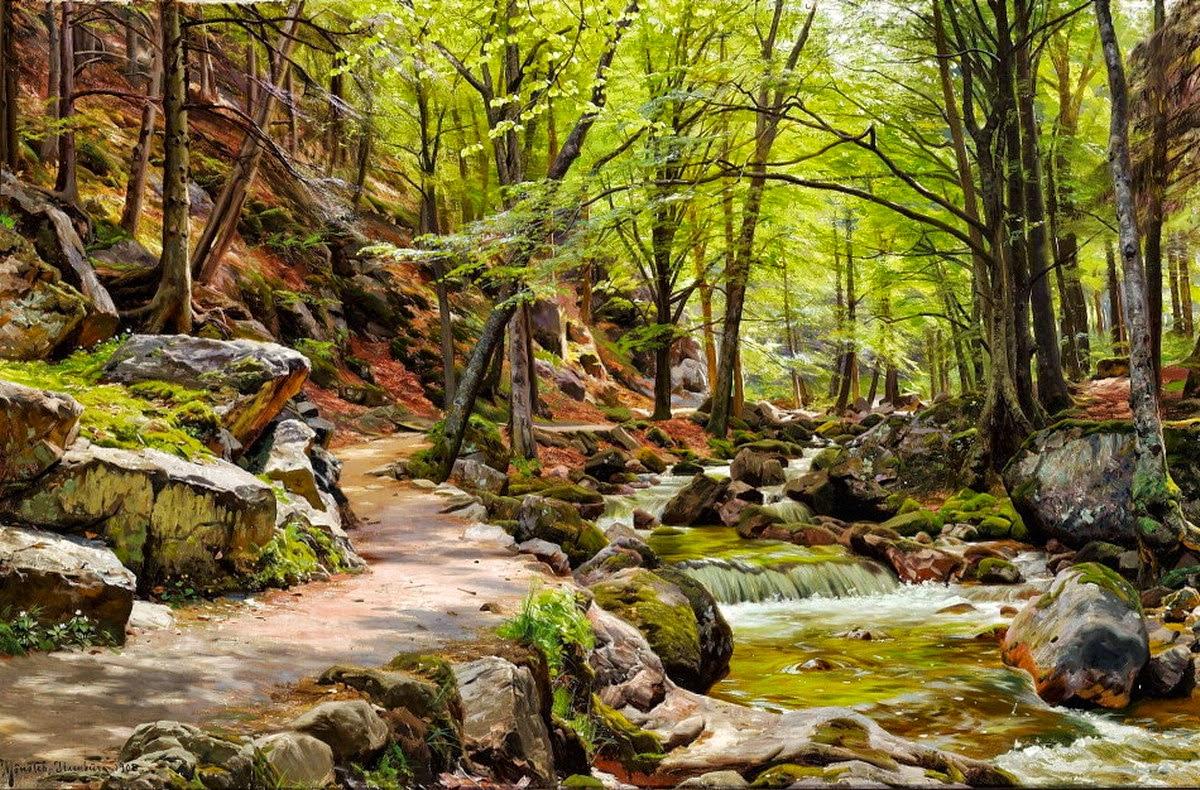 paisajes-naturales-en-pintura-oleo