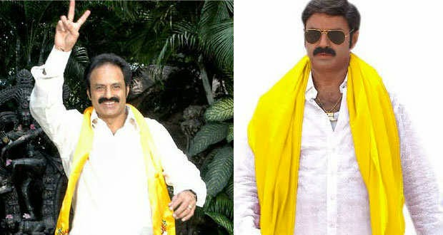 Nandamuri Balakrishna Wins At Hindupur