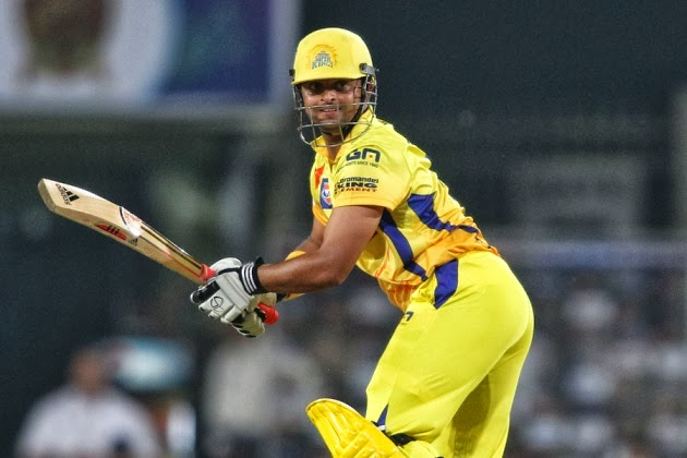 Suresh-Raina-Chennai-Super-Kings-vs-Titans-M3-CLT20-2013