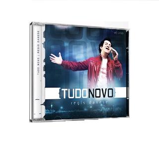 Baixar CD regis2011 Regis Danese   Tudo Novo [2011]