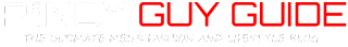 Pinoy Guy Guide - The Ultimate Men's Fashion and Lifestyle Blog