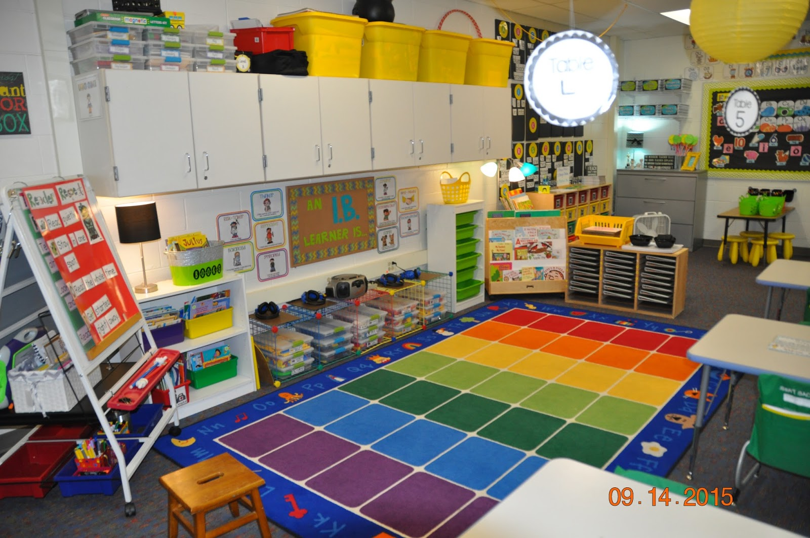 Classroom Meeting Ideas ~ The classroom contessa photos