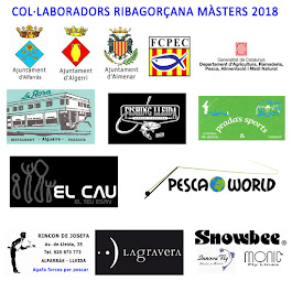 Col·laboradors Ribagorçana Màsters