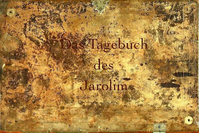 Das Tagebuch des Jarolim