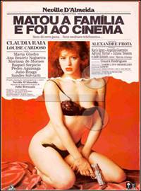 Download Matou a Famlia e Foi ao Cinema Nacional Rmvb DVDRip (SEM CORTES)