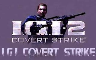 IGI 2 Covert Strike Full Version Free Download Games
