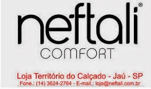 Calçados Neftali