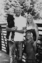 The Little Miller Family!