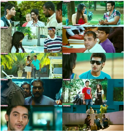 Vijay Meri Hai (2015) Hindi Dubbed Full Movie Download screenshots