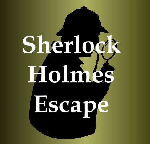 Escape The Ladies Bathroom Walkthrough solved: sherlock holmes escape walkthrough