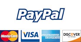 PayPal Credit/Debit Payment