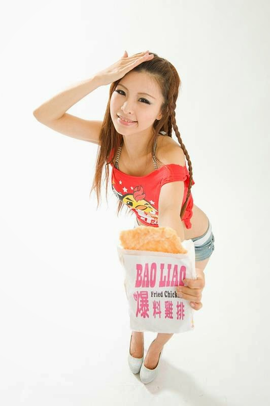 林倪安 Nian Lin