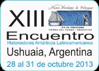 XIII EHAL - Ushuaia 2013