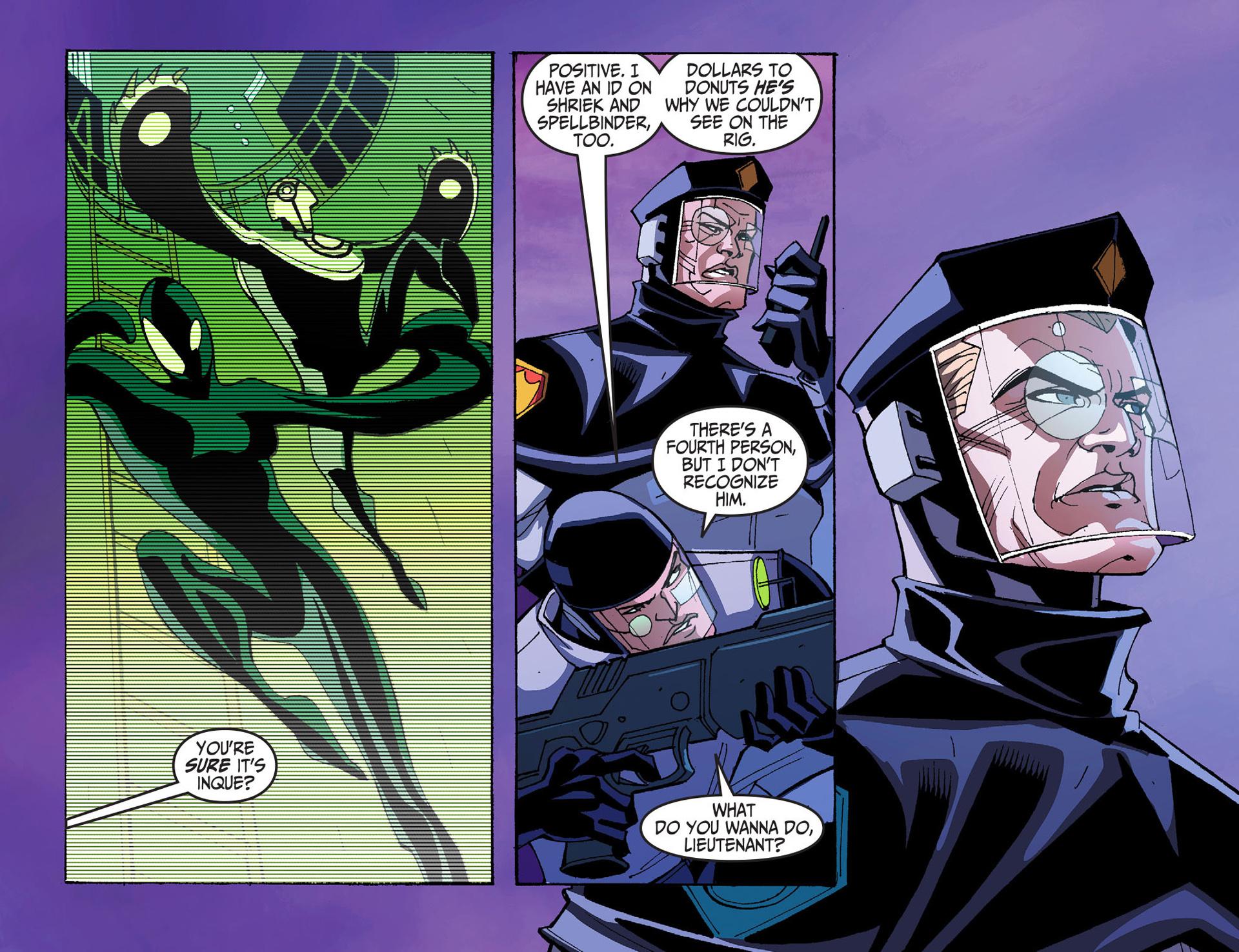 Batman Beyond 2.0 Issue #5 #5 - English 13