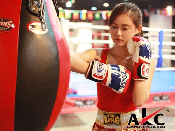 Tìm lớp học Muay Thái chất lượng tại Hà Nội
