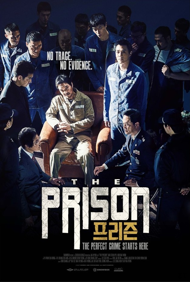 The Prison [HDRip] [Télécharger] [Streaming]