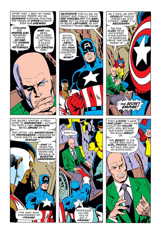 Captain America (1968) Issue #173 #87 - English 8