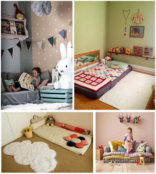 La vilaine monte sorry for Disposition meuble chambre bebe