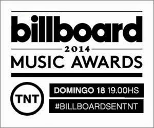 Premios Billboard 2014 por internet en vivo, domingo 18 de Mayo