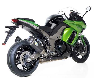 Kawasaki Ninja 1000 Bikes