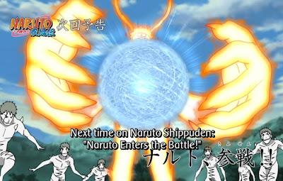 Naruto Shippuden 296 Mf